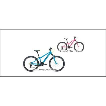 MERIDA(メリダ)2017年モデルマッツJ.24/MATTSJ.24【ジュニアバイク/子供用自転車】