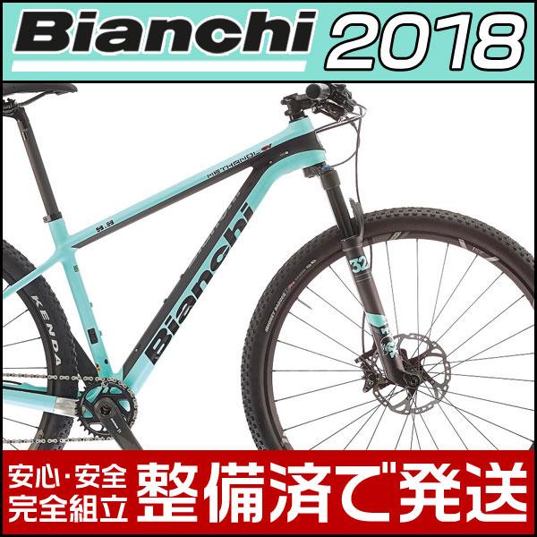 【エントリーでポイント5倍!】ビアンキ 2018年モデル METHANOL CV 9...