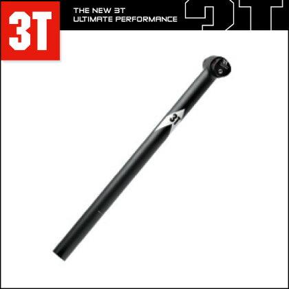 3T0-OFFSETPRODIFFLOCK(シートポスト)(自転車用)(スリーティー)