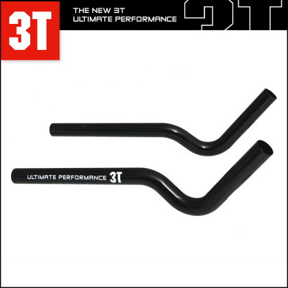 3T(スリーティー)エクステンションバーリストコンフォートカーボンWRISTCOMFORTCARBON【自転車用】