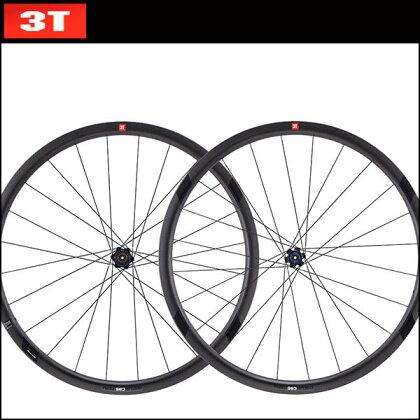 3T(スリーティー)DISCUSLTDC35(F/R)【ホイール】