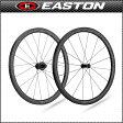【送料無料】EASTON(イーストン) EC90 SL チューブラーホイール フロント【700C】【ロード用】【カーボン】【ホイール】【自転車用】