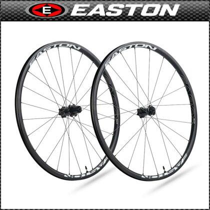 EASTON(イーストン)EA90XDDiscチューブレスクリンチャーホイールフロント【700C】【ロード用】【ホイール】【自転車用】