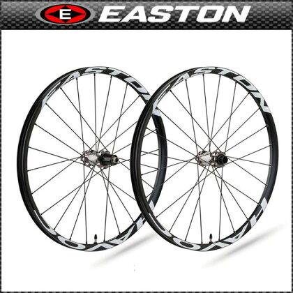 EASTON(イーストン)HAVOCホイール27.5インチリア(アクスルサイズ:12X135/142)【27.5inch/27.5インチ(650B)】【マウンテンバイク用/MTB用】【ホイール】【自転車用】