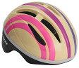 LAZER(レイザー) ボブ ピンクストライプ 15【ヘルメット】