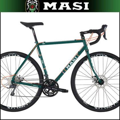 マジィスペシャーレCXディスク/SPECIALECXDISC【CX/シクロクロス】【MASI/マジー】【※メーカー希望小売価格参照】【MASISALE】