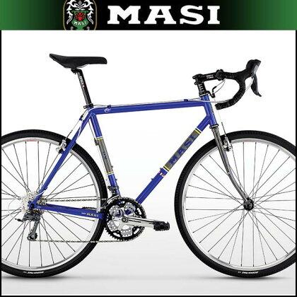 【7/1610:00から開始!エントリーでポイント10倍!】【※25%OFF!】マジィスペシャーレCX/SPECIALECX【CX/シクロクロス】【MASI/マジー】【※メーカー希望小売価格参照】【自転車生活応援キャンペーン】【P01Jul16】