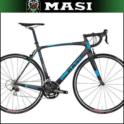 マジィエヴォルジオーネ105/EVOLUZIONE105【ロードバイク/ROAD】【MASI/マジー】【※メーカー希望小売価格参照】
