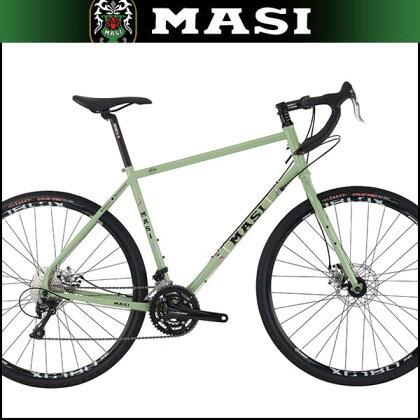 マジィジラモンド/GIRAMONDO【グラベルロード/ロードバイク】【MASI/マジー】【※メーカー希望小売価格参照】【MASISALE】