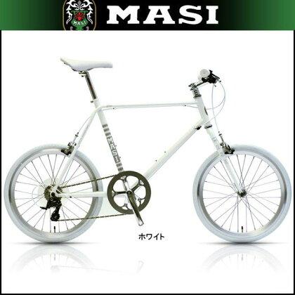【7/1610:00から開始!エントリーでポイント10倍!】【※25%OFF!】マジィミニベロウノライザー/MINIVELOUNORISER【ミニベロ/小径車】【MASI/マジー】【※メーカー希望小売価格参照】【自転車生活応援キャンペーン】【P01Jul16】
