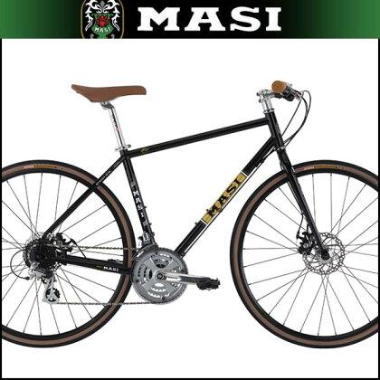 マジィストラーダヴィータウノ/STRADAVITAUNO【クロスバイク】【MASI/マジー】