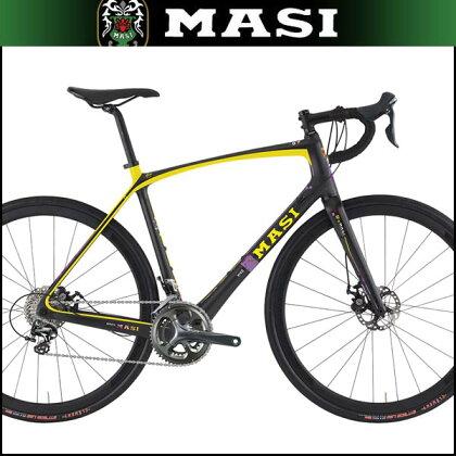 マジィヴィヴォデュエベリッシマ/VIVODUEBELLISSIMA【ロードバイク/ROAD】【MASI/マジー】【※メーカー希望小売価格参照】