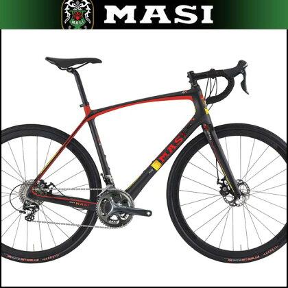 マジィヴィヴォデュエ/VIVODUE【ロードバイク/ROAD】【MASI/マジー】【※メーカー希望小売価格参照】