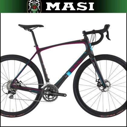 マジィヴィヴォウノベリッシマ/VIVOUNOBELLISSIMA【ロードバイク/ROAD】【MASI/マジー】【※メーカー希望小売価格参照】