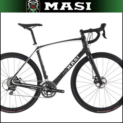 マジィヴィヴォウノ/VIVOUNO【ロードバイク/ROAD】【MASI/マジー】【※メーカー希望小売価格参照】