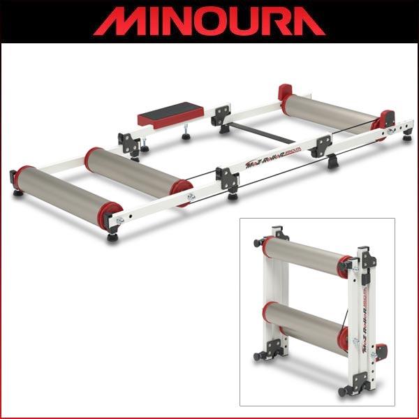 MINOURA(ミノウラ) 3つ折り3本ローラー MOZ-Roller / モッズ・ローラー