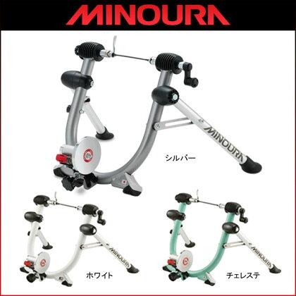 MINOURA(ミノウラ)Quattro-C/クワトロ限定カラー【サイクルトレーナー】【負荷装置】【固定ローラー】