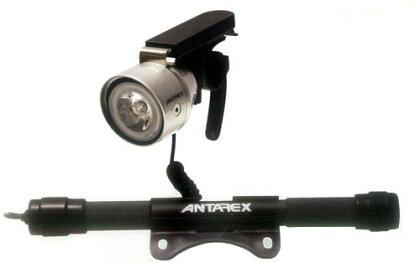 【ANTAREX◆アンタレックス】NRX35ヘッドライト