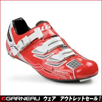 【Garneauアウトレット】LOUISGARNEAU(ルイガノ)CARBONPROTEAM45/760/GINGER【シューズ】