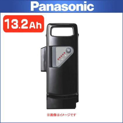 パナソニックリチウムイオンバッテリー13.2AhNKY452B02【EZ/OFF-TIME対応】【電動自転車用】【PANASONIC】