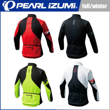 パールイズミ2016年秋冬モデルウィンドブレークジャケット[3500-BL]【PEARLIZUMI】