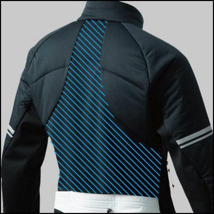 パールイズミ2016年秋冬モデルストレッチインサレーションジャケット[W7900-BL]【女性用】【PEARLIZUMI】