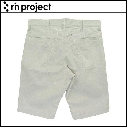 リンプロジェクトハーフパンツシアサッカー動きやすい5分丈COOLMAX【rinproject】【型番:3084】