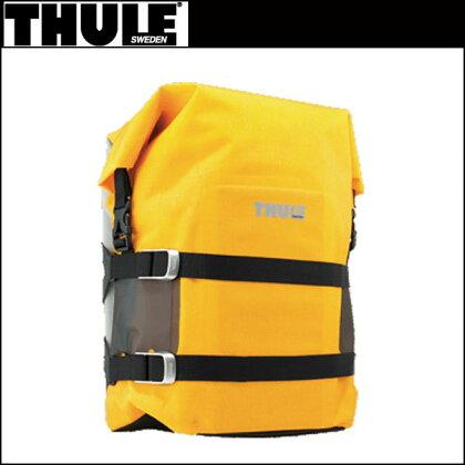 【バッグ】THULE(スーリー)ADVENTURETOURINGPANNIERSサイズ