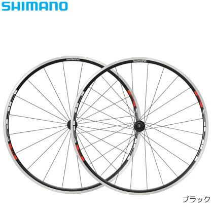 【前後セット】WH-R501-Aクリンチャー8-9-10s対応シマノホイール【完売】