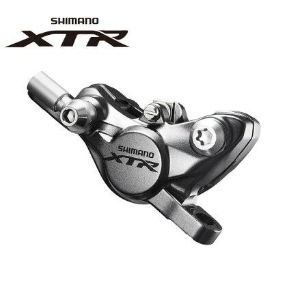 シマノXTRブレーキキャリパーBR-M9000MFフロント・リア兼用/SM-BH90-SBM【SHIMANOXTR】