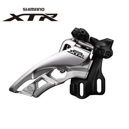 シマノXTRフロントディレイラーFD-M9000E3X11/40T【SHIMANOXTR】