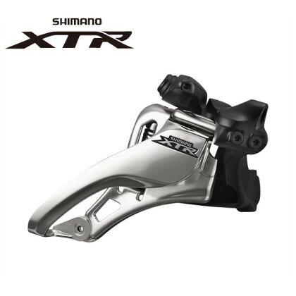 シマノXTRフロントディレイラーFD-M9020L2X11/38T【SHIMANOXTR】