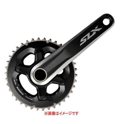 SHIMANONewSLXクランクセット(ダブル)2x11スピード(チェーンライン:48.8mm)【シマノ】【M7000シリーズ】