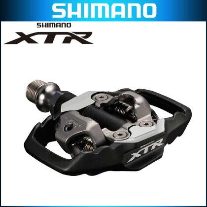 シマノXTRペダルPD-M9020SPD対応【SHIMANOXTR】