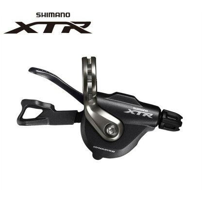シマノXTRシフトレバーSL-M9000右レバーのみ11S【SHIMANOXTR】