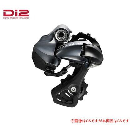 アルテグラRD-6870リアディレイラーSS対応CSロー側最大23-28T【自転車】【コンポーネント】【シマノ】