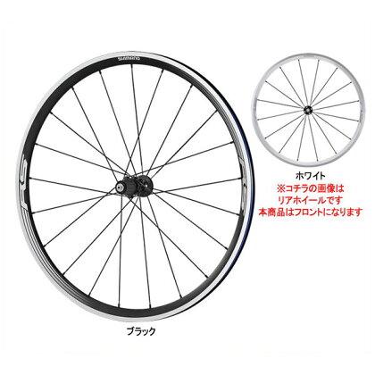 SHIMANO(シマノ)クリンチャーホイールWH-RS330リアブラック【ロード用ホイール】【自転車用】