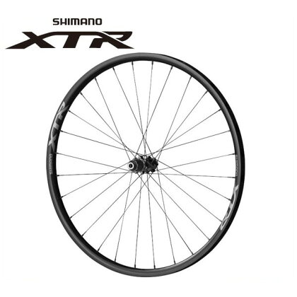 シマノXTRホイールWH-M9000TLリア12mmEスルー27.5(650B)/29インチW/B【SHIMANOXTR】