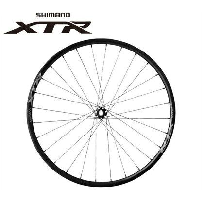 シマノXTRホイールWH-M9000TUフロント15mmEスルー29インチW/B【SHIMANOXTR】