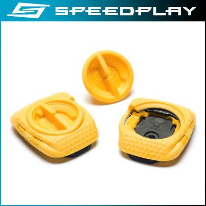 スピードプレイゼロエアロウォーカブルクリートセット/ZeroAeroWalkable(TM)Cleat's【SPEEDPLAY】