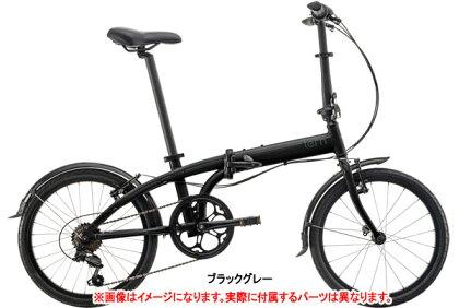 Tern折りたたみ自転車LinkA7(リンクA7)【折りたたみ自転車】【ターン】【運動/健康/美容】