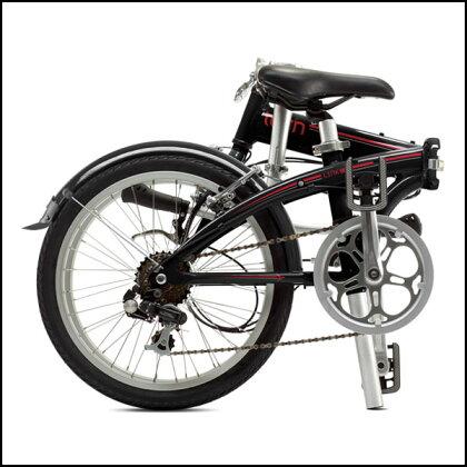 ターンLinkB7/リンクB7【折りたたみ(折り畳み)自転車】【街乗り】【TERN】【02P07Feb16】