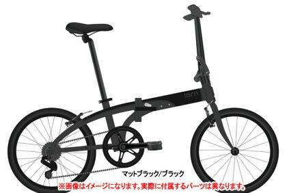 ターンLinkN8/リンクN8【折りたたみ(折り畳み)自転車】【街乗り】【TERN】