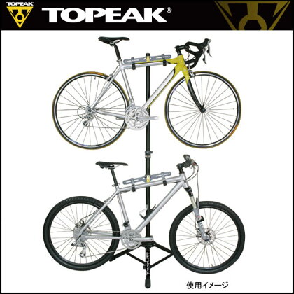 【20%OFF※】TOPEAK(トピーク)ツーアップチューンナップバイクスタンド[TOD02400]【※メーカー希望小売価格参照】