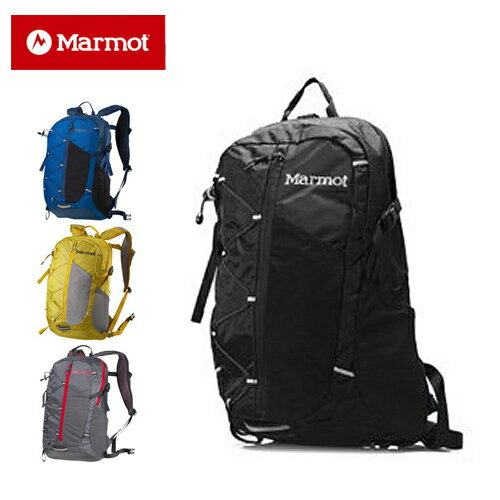 【25%OFFセール】【数量限定】マーモット Marmot!リュックサック デイパック バックパック 大容量 [Draft 20] m4bf2603 メンズ ギフト レディース 【送料無料】 プレゼント ギフト カバン ラッピング【コンビニ受取対応商品】