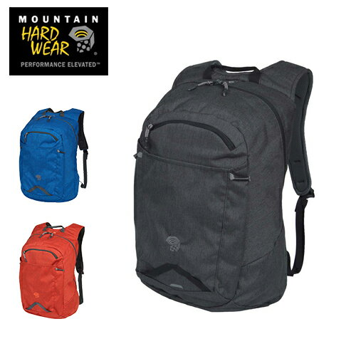 【20%OFFセール】マウンテンハードウェア Mountain Hardwear!リュックサック バックパック 大容量 デイパック [Dogpatch 25L] ou6739 メンズ レディース [通販]ポイント10倍 送料無料 プレゼント ギフト カバン ラッピング