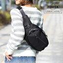 吉田カバン ポーター PORTER!ウエストバッグ 【FUTURE/フ...