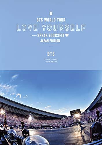 ミュージック, 韓国(K-POP)・アジア BTS WORLD TOUR LOVE YOURSELF: SPEAK YOURSELF - JAPAN EDITION()Blu-ray