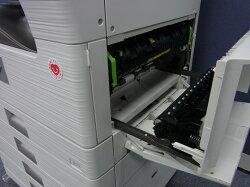 シャープモノクロ複合機MXM260FG