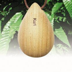 震災前の東北の材で造られた大人気の木製アクセサリー・プレゼントにおすすめ・かばんにつけた...